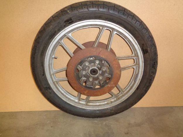 Picture of Moto Gussi V50 Framhjul