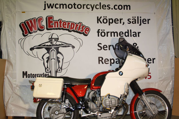 """Picture of BMW R90/6  1975  """" SOLD """""""