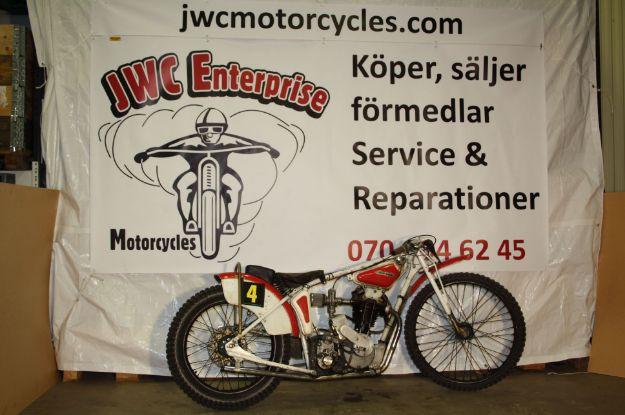 """Picture of Monet Goyon 350 OHV Sport  Backracer,   """"  SOLD """""""