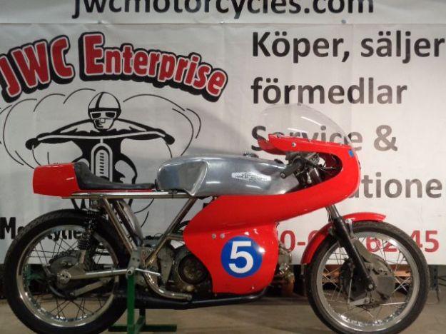 Picture of  AERMACCHI ALA DORO 350cc