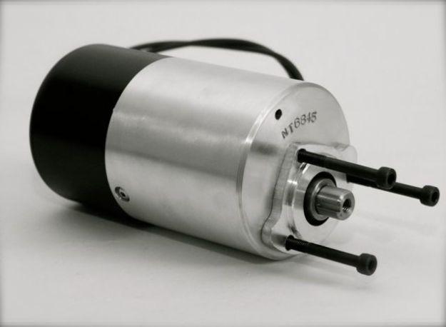 Picture of ALTON ACG08 PR01 NORTON TWIN (model 7, 88, 99 )