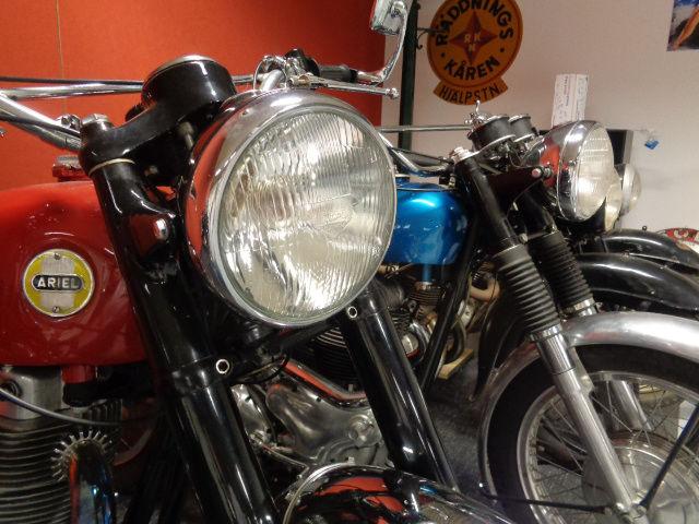 Bild för kategori Motorcyklar