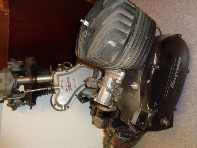 Bild för kategori Motordelar