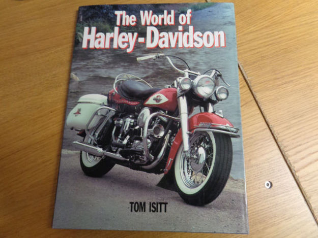 Picture of The World of harley Davidson