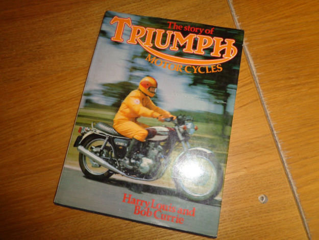 Picture of The Story of Triumph