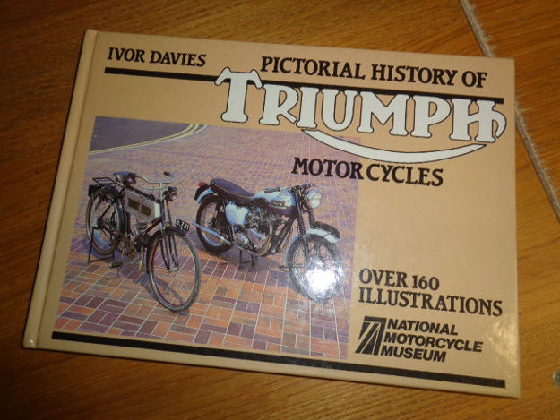 Picture of Triumph Motorcycles