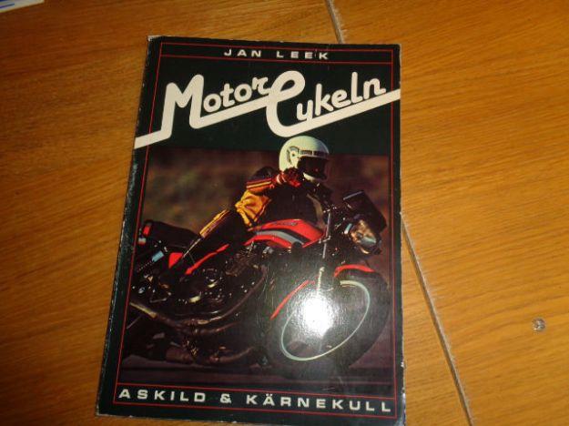 Picture of Motorcykeln