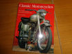 Picture of Classic Motorcycles