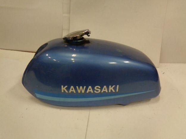 Picture of Kawasaki