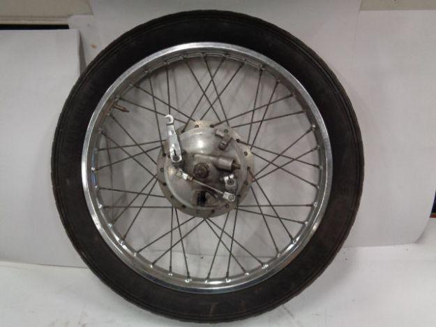 "Picture of Yamaha Framhjul 18"""