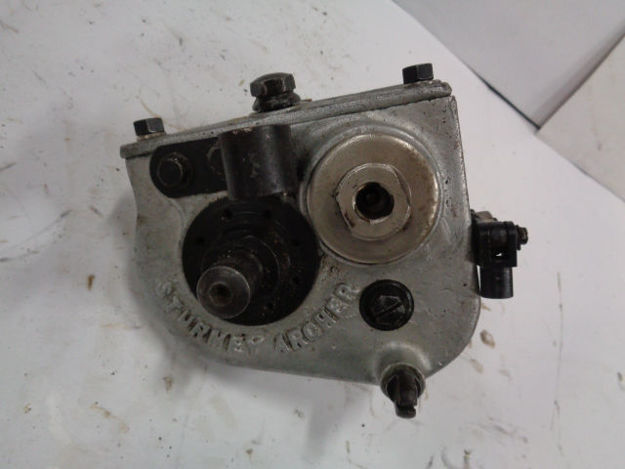 Picture of sturmey archer