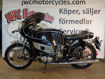"""Picture of My own Collection BMW R69S En """" Äkta CafeRacer """""""