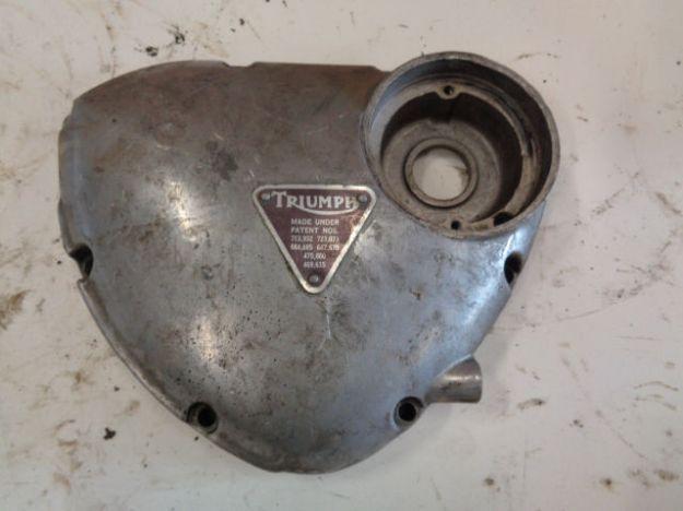 Picture of Triumph mc-delar beg    53