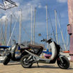 Picture of NITO NES 5, El Moped Klass 1