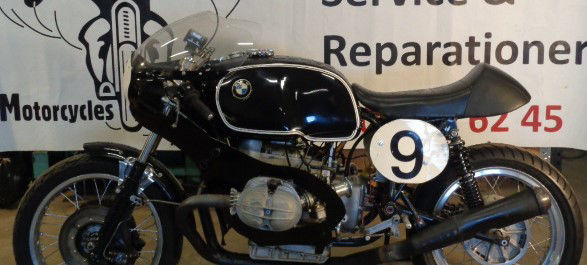 Picture for category BMW Motorcycles Parts
