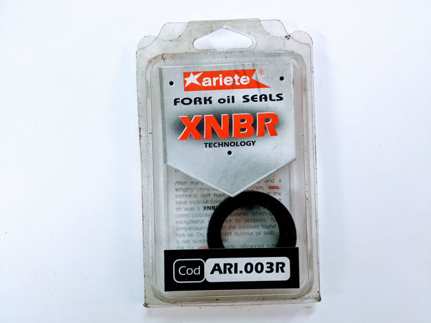Picture of Ariete Packbox (1 styck) (ARI.003R)