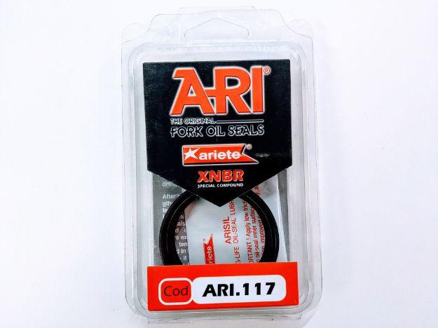 Picture of Ariete Packbox (1 styck) (ARI.117)