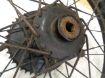 Picture of DKW SB  500cc  NOS Bakhjul  vorderrad