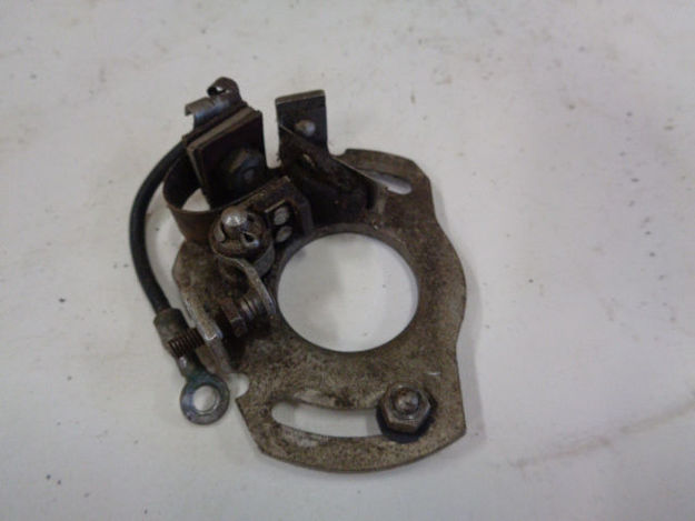 Picture of DKW NZ SB Parts